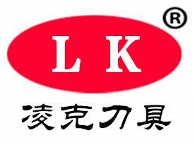 上海凌克精密刀具有限公司Logo