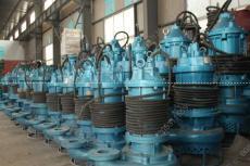 绞吸式泥浆泵