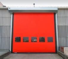 天津工業快速提升門生產廠家