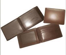供應上海真皮錢包訂做證件包設計定制作批發