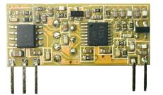 RXB8無線模塊 315M無線接收模塊 呼叫器無