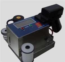 金诺170B手持喷码机木材板材纸箱喷码机生产日期流水号手持机