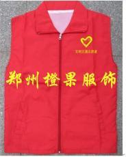 郑州广告马甲