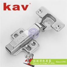 麗水鉸鏈供應廠家 柜門液壓鉸鏈 凱威鉸鏈廠