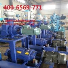 干式真空泵001