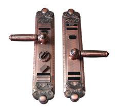 无锁孔电子锁给人们生活带来了哪些好处