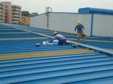 深圳市專業鐵皮瓦防水補漏 鐵皮瓦建筑防水