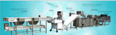 重庆中央厨房配餐加工现场设计厂家