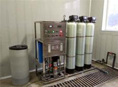成都反渗透纯净水设备 成都纯净水处理设备