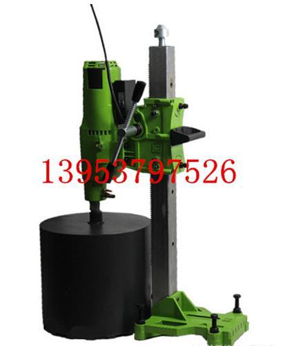 德国进口金刚石钻孔机工程水钻工程钻机
