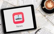 新聞客戶端app開發