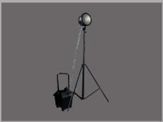 FW6100GF-J便携式防爆工作灯
