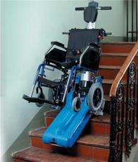 薩瓦瑞亞T09-Roby電動爬樓機 履帶爬樓車