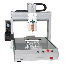 适用锡膏点胶机 多功能通用型自动点胶机