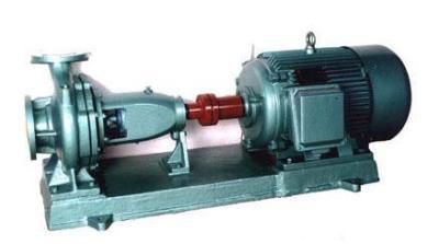 供应IS A B单级离心清水泵