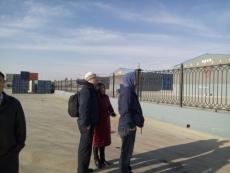 2016外蒙古货运代理/外蒙古国际物流