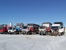 2016出口蒙古国CIF乌兰巴托国际陆运专线