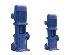 供应40DL DLR 6-12单吸分段式立式多级泵