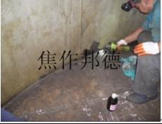焦化脫硫塔腐蝕滲漏長效治理