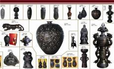 济南哪儿的黑陶做工最好 正宗黑陶生产厂家
