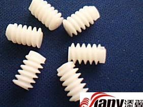 塑胶蜗杆模具 东莞长安模具
