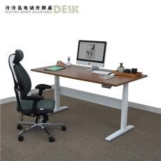 供應國內質量最好電動升降桌 升降辦公桌