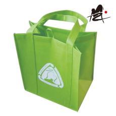 昆明环保袋批发 可印制LOGO印字 定做定制