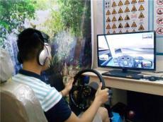 加盟学车之星汽车驾驶模拟器好不好