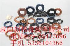 西峰供应各种机械油封 橡胶制品