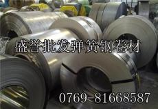 进口优质弹簧钢带1075 美国进口弹簧钢线材
