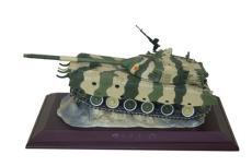 96式主戰坦克模型