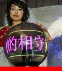 LED幻影彩球
