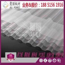 太倉透明-湖藍-茶色-乳白pc陽光板耐力板