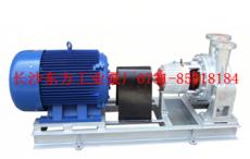 供應65AY35節段式多級單吸離心油泵