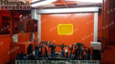 Mobang专业定制焊接方案机器人安全高速门
