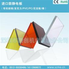 奈特NEXTECH透明抗静电有机玻璃板
