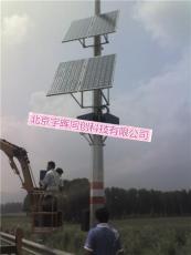 北京河北高速公路無線監控專用太陽能供電