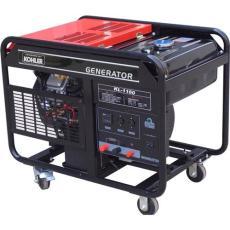 車載用美國科勒KL-1120單相12KW汽油發電機