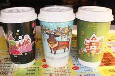 牛杯杯奶茶加盟