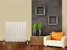 德州钢制暖气片生产厂家 钢制50x25暖气片