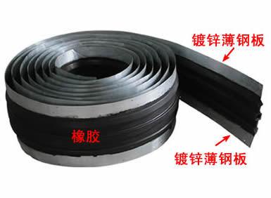 中埋式橡胶止水带规格型号