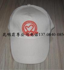 昆明广告促销广告帽 夏季帽子 帽子 广告帽