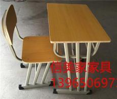 合肥课桌椅厂家价格 单双人课桌椅工厂价格