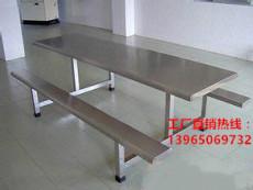 合肥餐桌椅价格 餐厅桌椅食堂餐桌椅直销