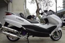 马杰斯特T3 踏板摩托 150cc