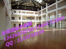 籃球場木地板
