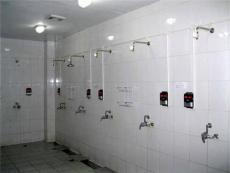 ic卡水控器 桑拿ic卡洗澡系统 插卡取水器