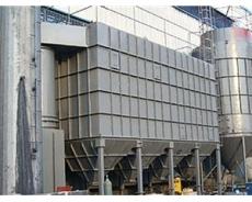 供应高效率袋式除尘器