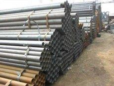 石家庄穿线专用焊接钢管加工价格