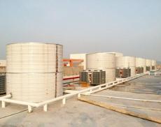 四川双流酒店旅馆专用空气源热泵热水器机组
